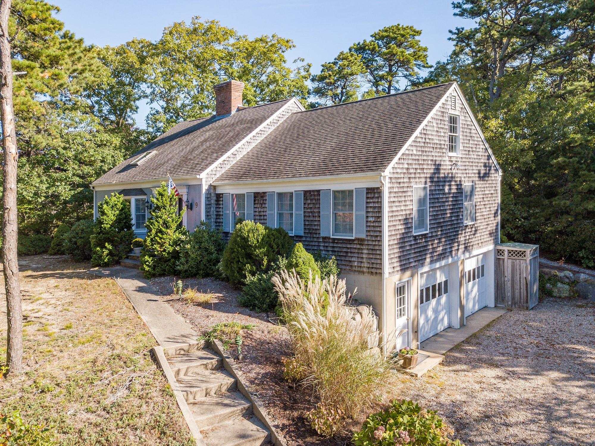 9 Windward Passage Road, Chatham MA, 02633