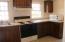 1st floor apartment kitchen