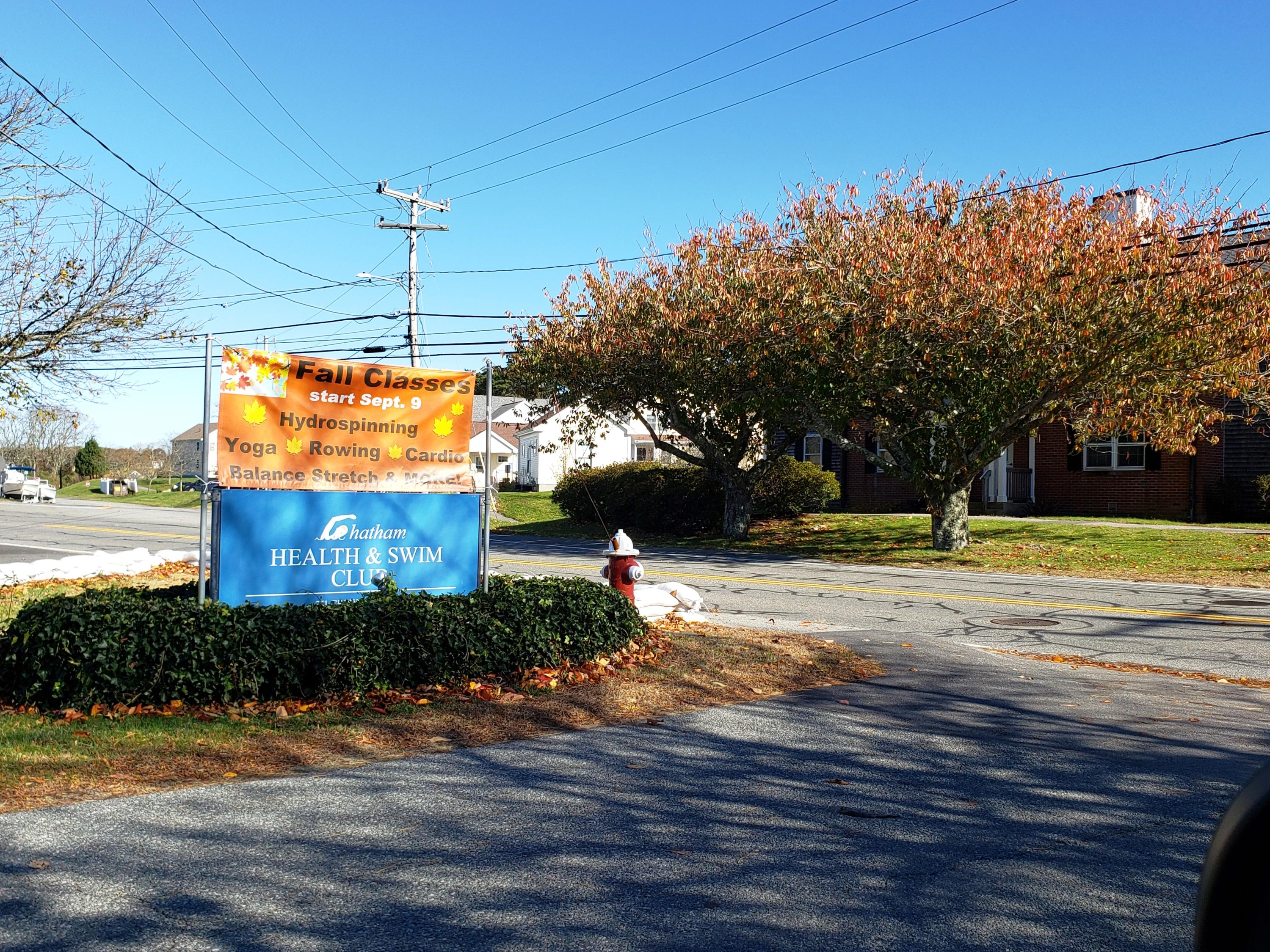 251 Crowell Road Chatham, MA 02633