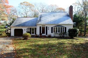 171 Old Post Road, Centerville, MA 02632