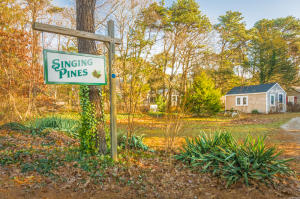 66 Ploughed Neck Road, 1, East Sandwich, MA 02537