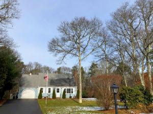 34 Commodore Lane, Marstons Mills, MA 02648