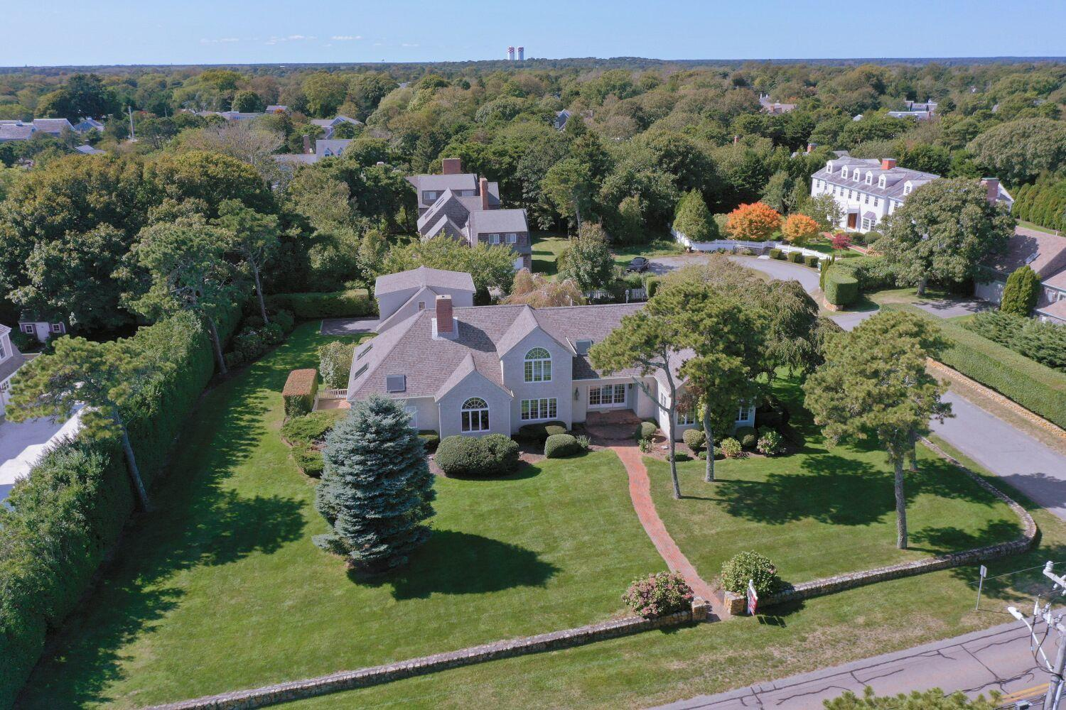 485 Shore Road Chatham, MA 02633
