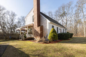 7 Presby Farm Lane, East Sandwich, MA 02537