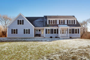 40 Cranberry Trail, East Sandwich, MA 02537