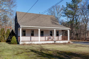178 Farmersville Road, Sandwich, MA 02563