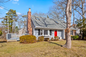 291 Castlewood Circle, Hyannis, MA 02601