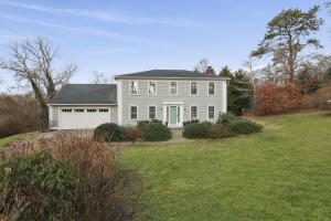 57 Winslow Drive, Orleans, MA 02653