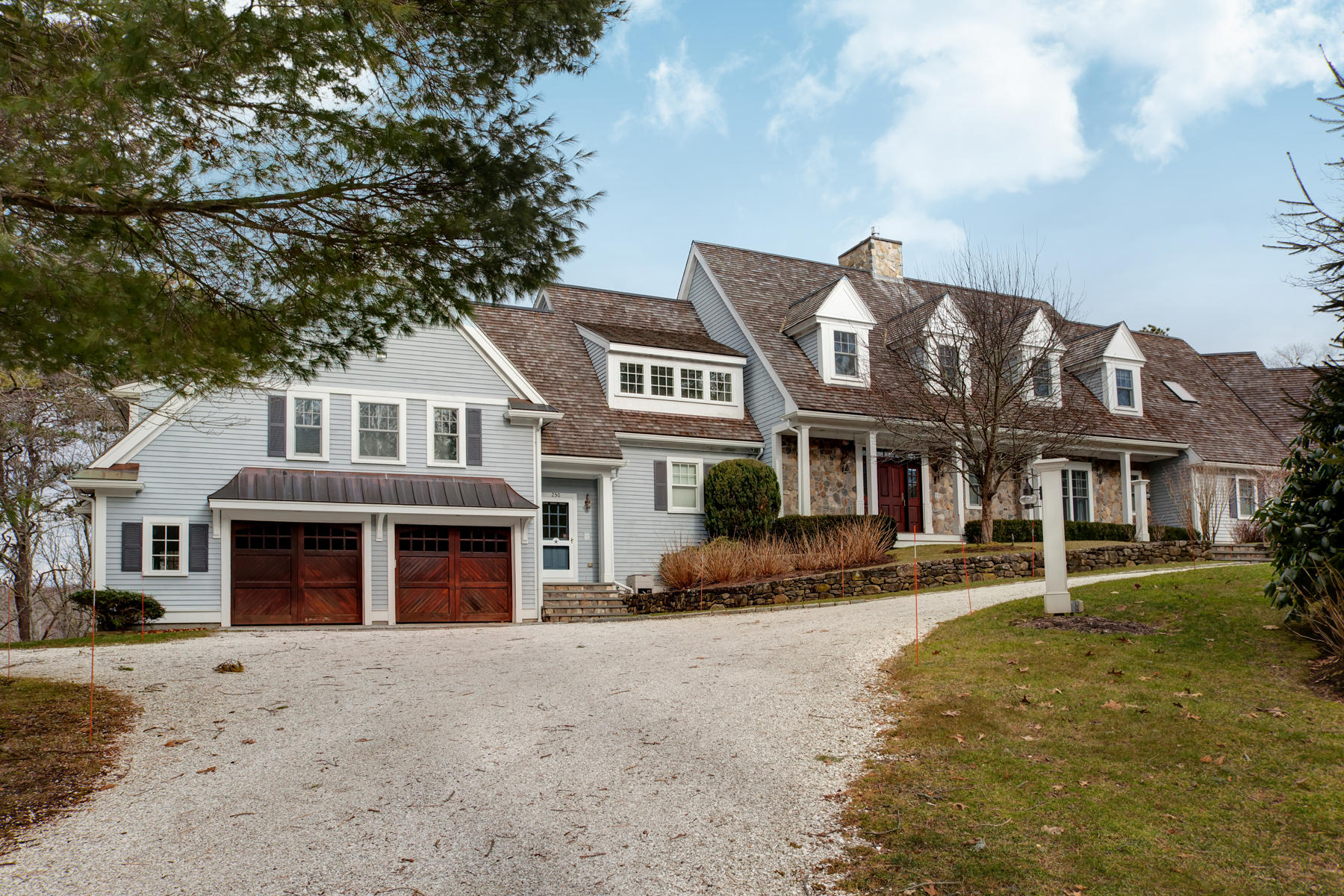 250 Baxters Neck Road Marstons Mills, MA 02648