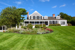 535 Stage Harbor Road, Chatham, MA 02633