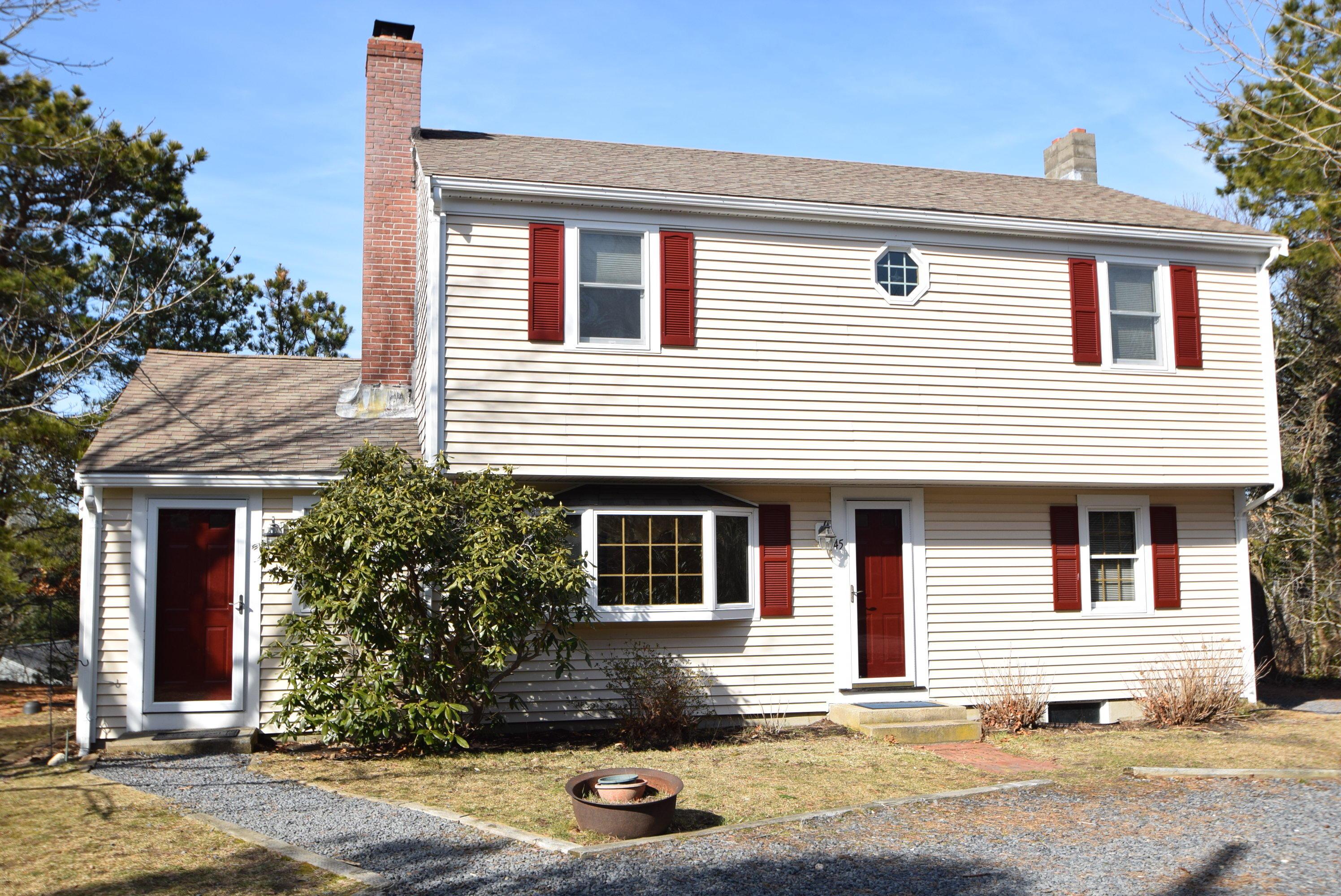 45 Marion Lane, Brewster MA, 02631 sales details