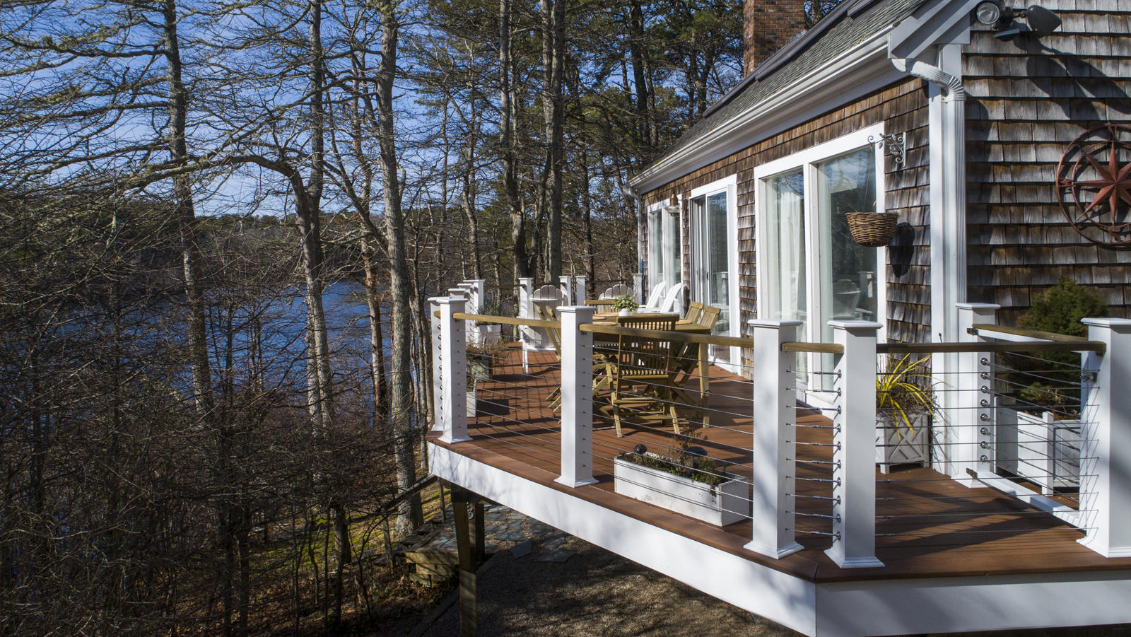 223 South Pond Drive, Brewster MA, 02631 sales details
