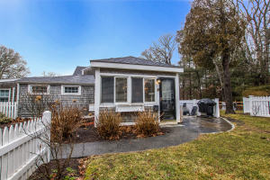 234 Parker Road, 1D, Osterville, MA 02655