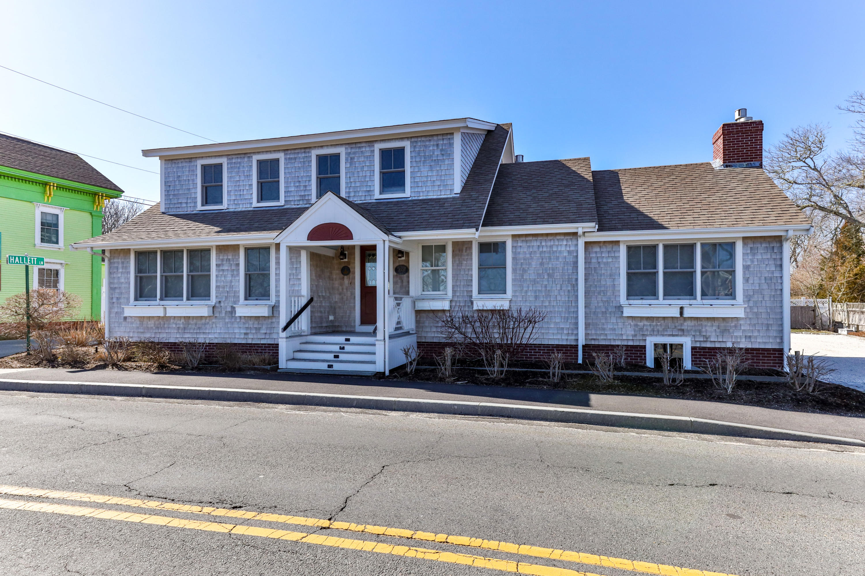 201 Main Street Chatham, MA 02633