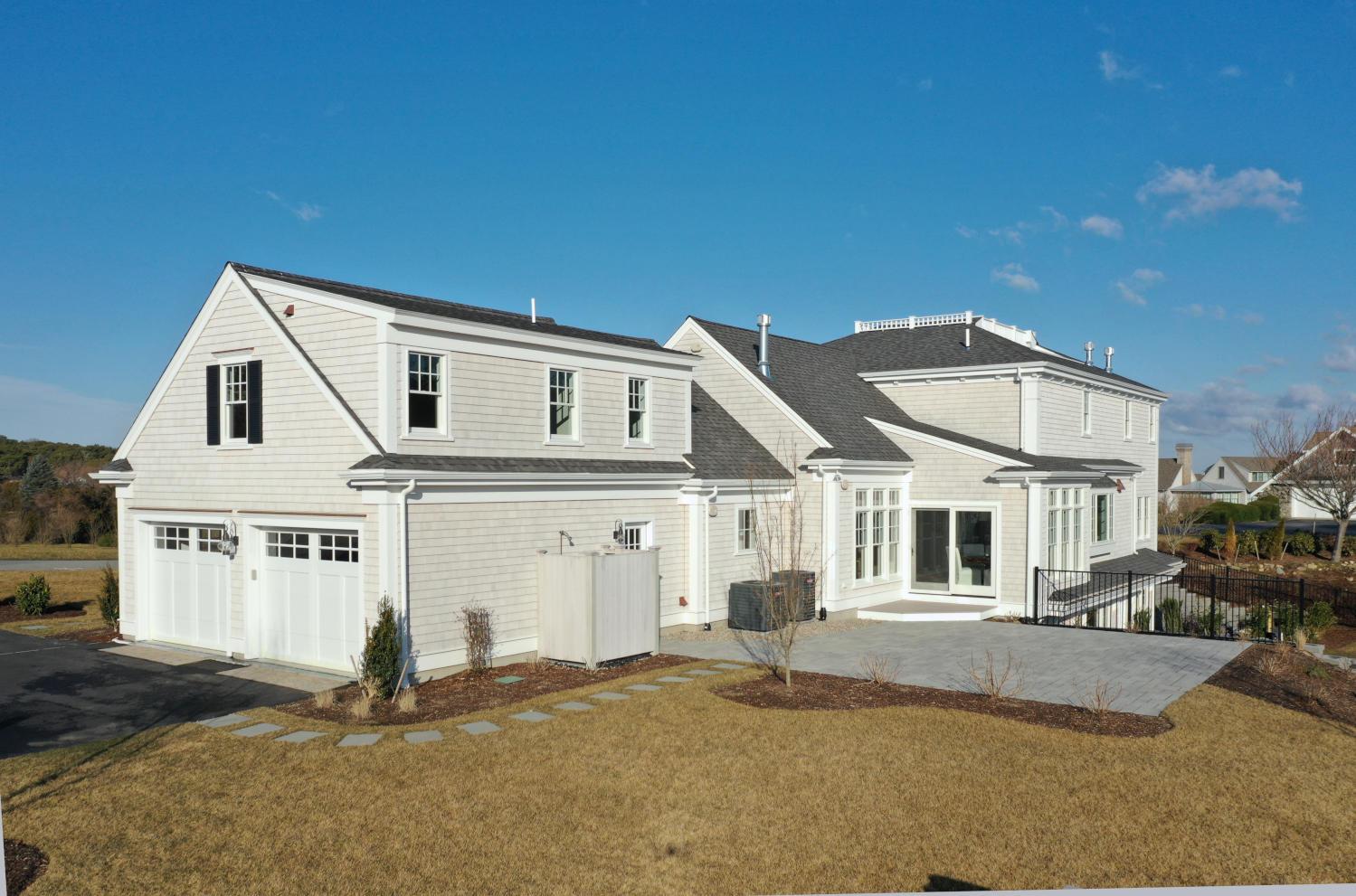 23 Grandview Drive, Orleans, MA  02653