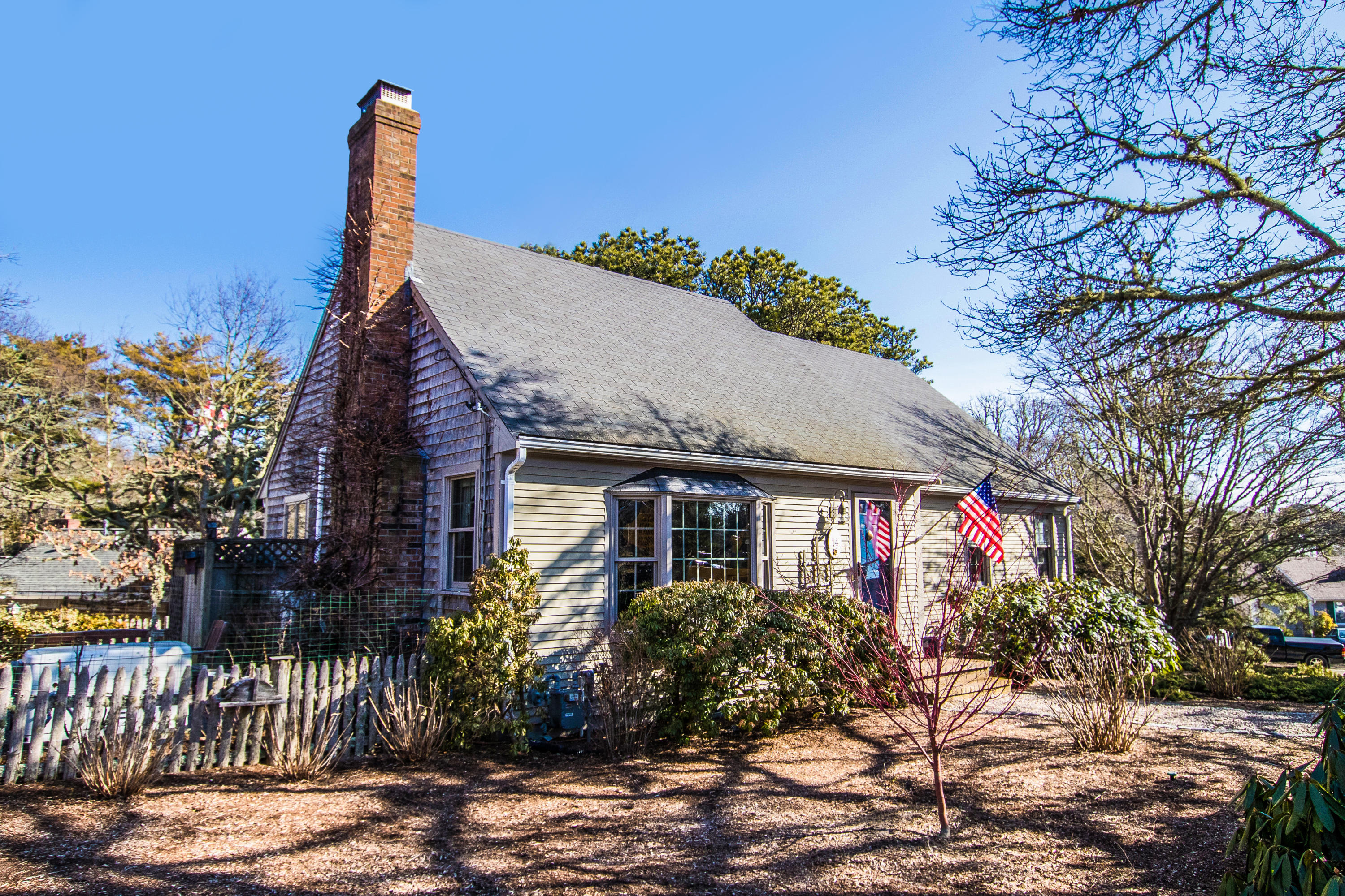 14 Jeanette Drive, Chatham MA, 02633 sales details
