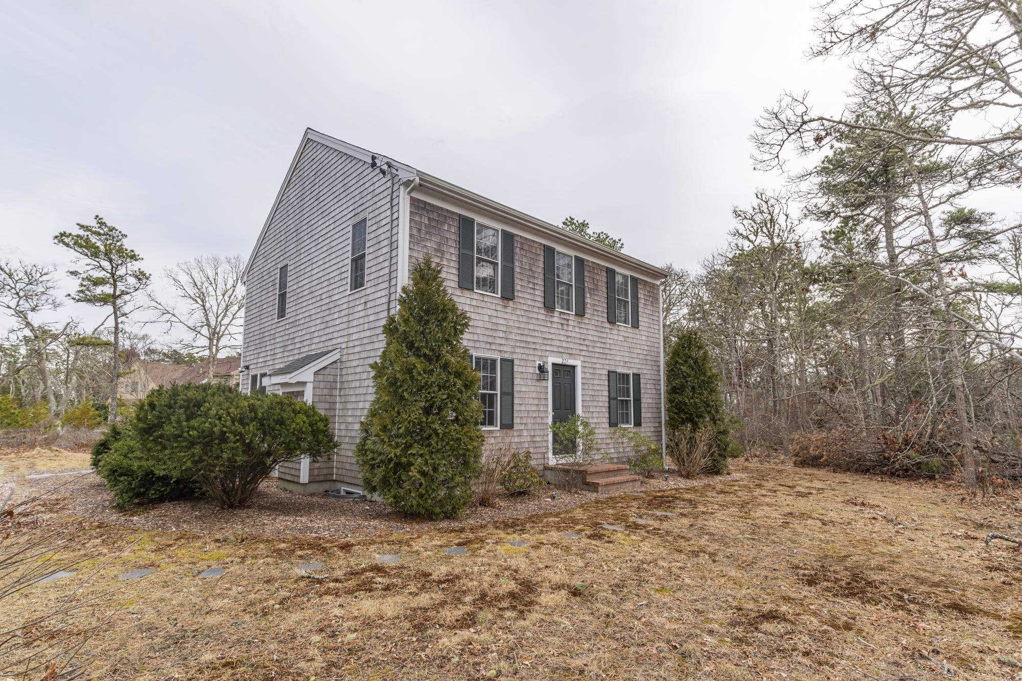 224 Sam Ryder Road, Chatham MA, 02633