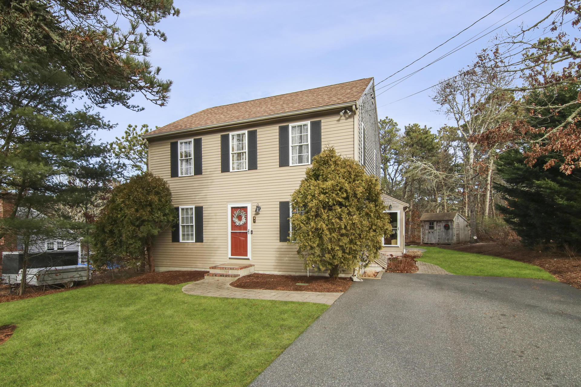 7  Haromar Heath Road, Harwich MA, 02645