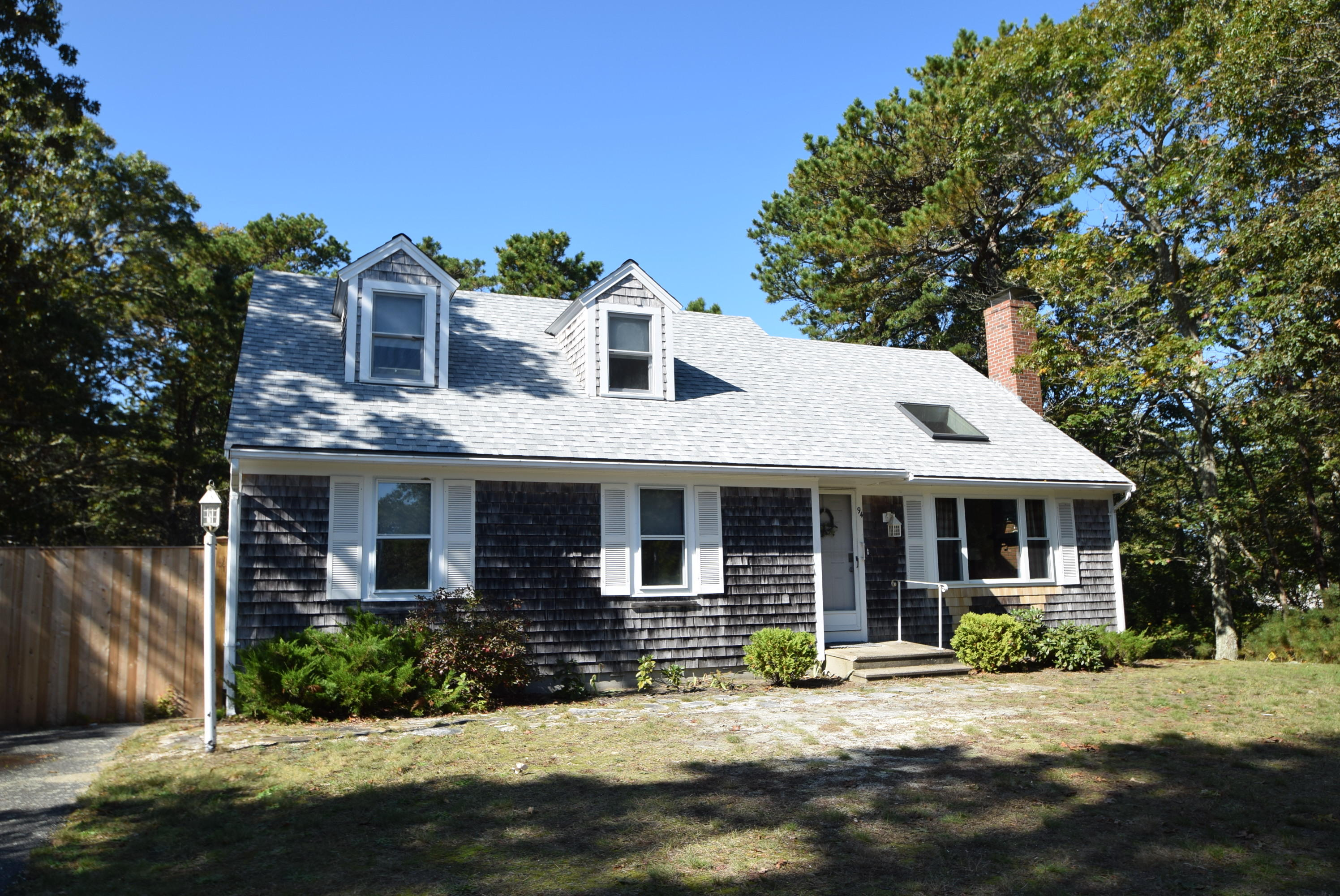 94 Pine View Drive, Brewster MA, 02631 sales details