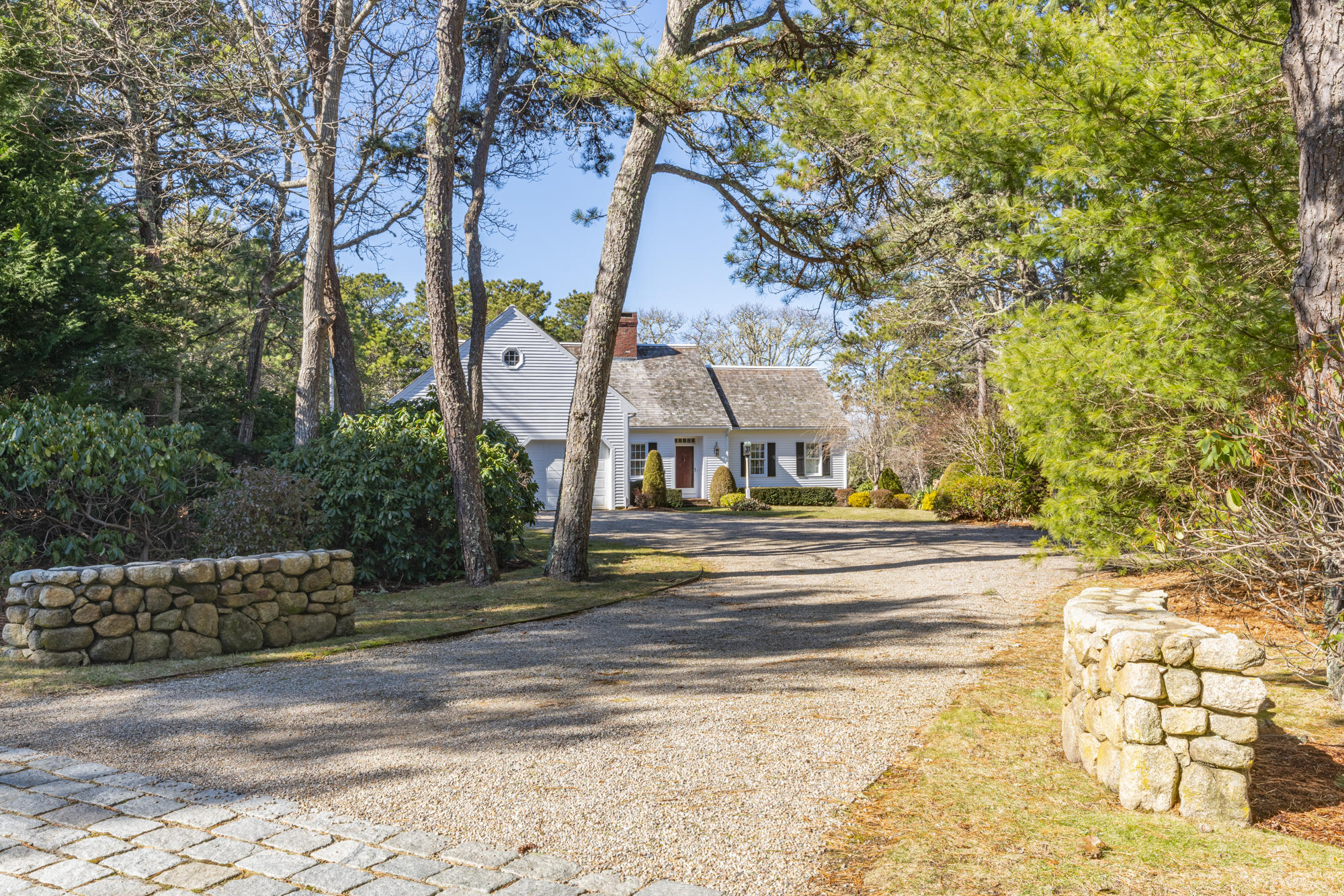 405 Riverview Drive, Chatham MA, 02633