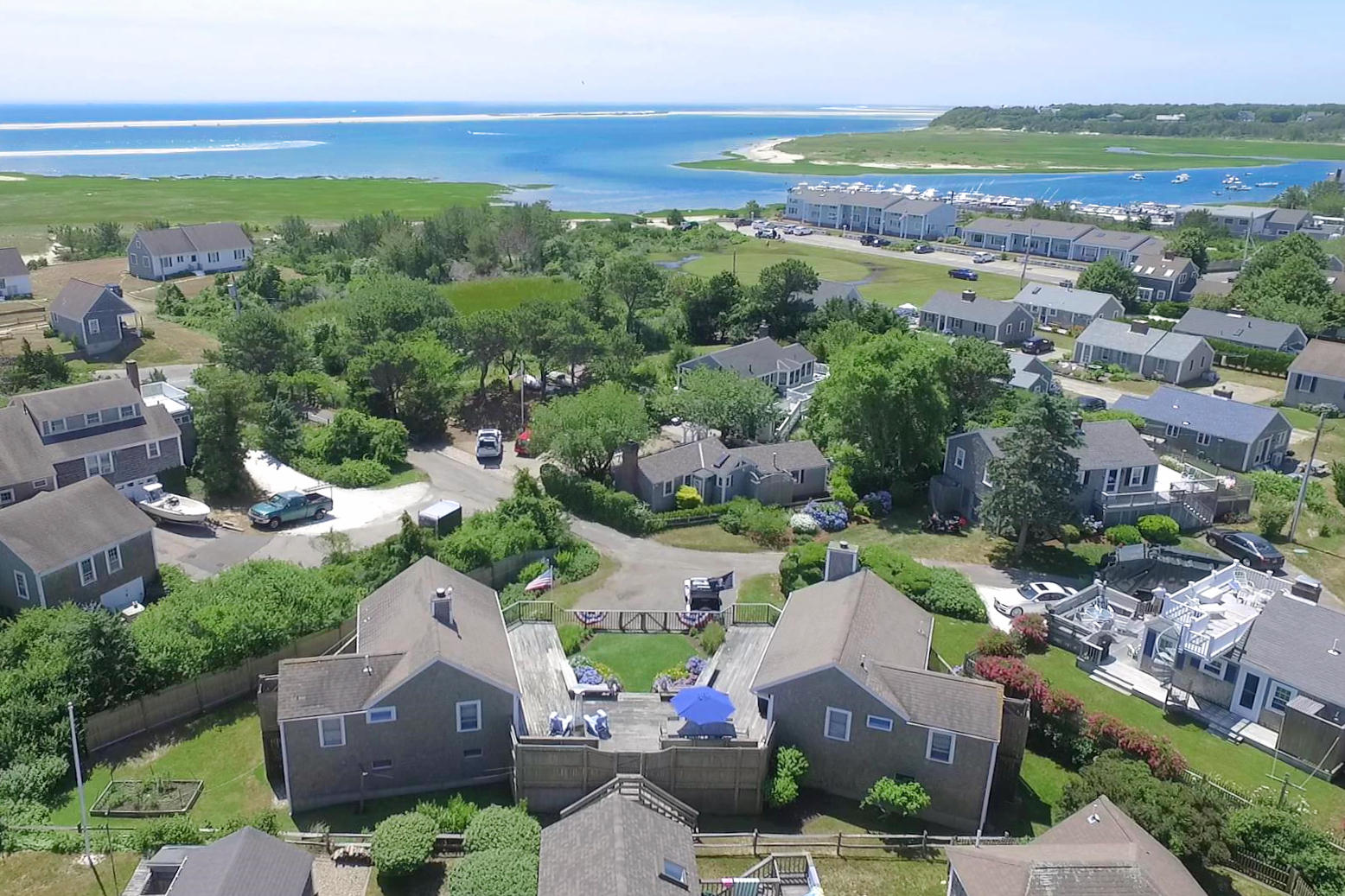 20-22 Clam Shell Drive Chatham, MA 02633