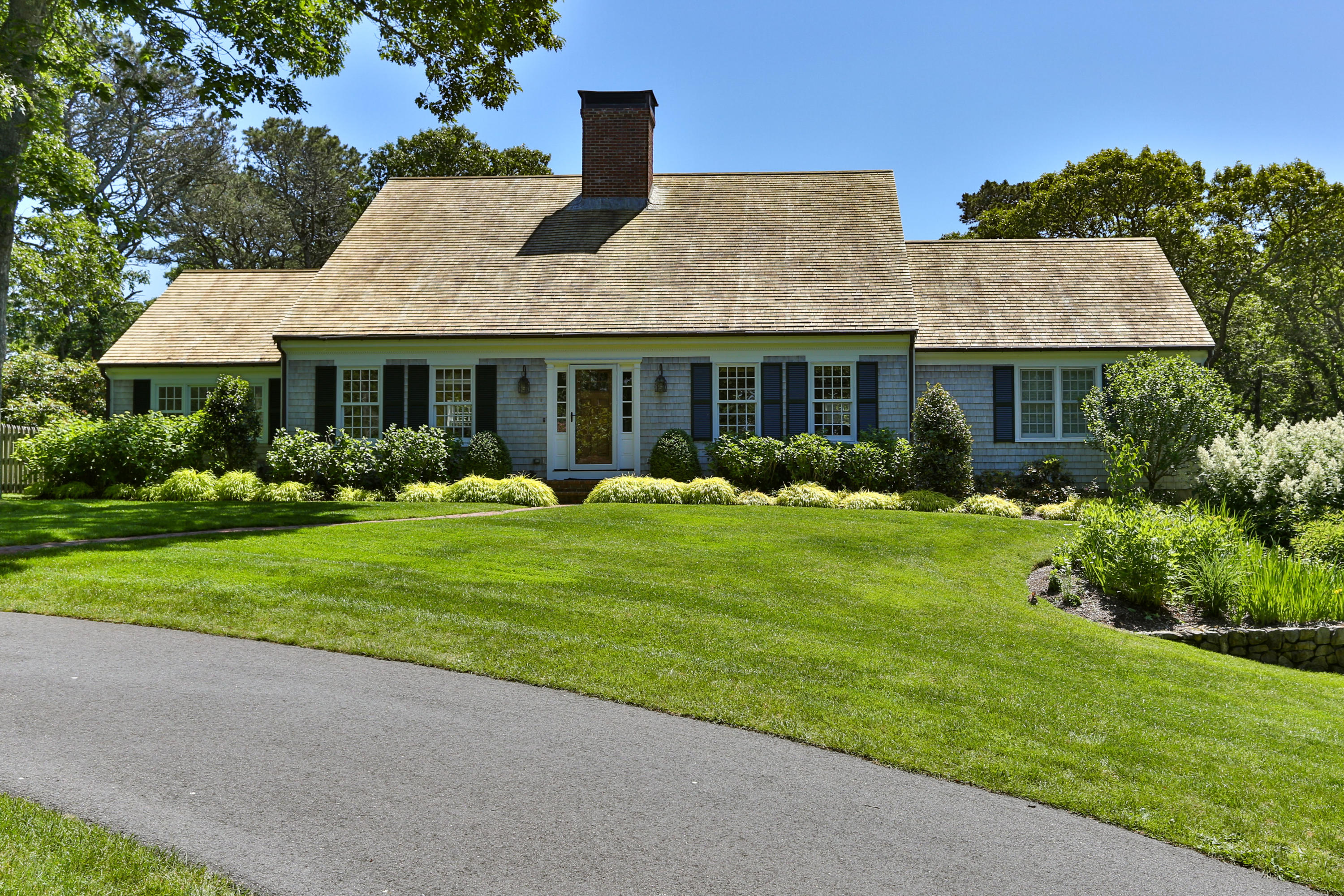 98 Attucks Trail, Chatham, MA details