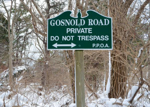 20 Gosnold Road, Orleans, MA 02653