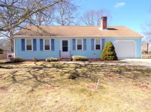 53 Diane Avenue, South Yarmouth, MA 02664