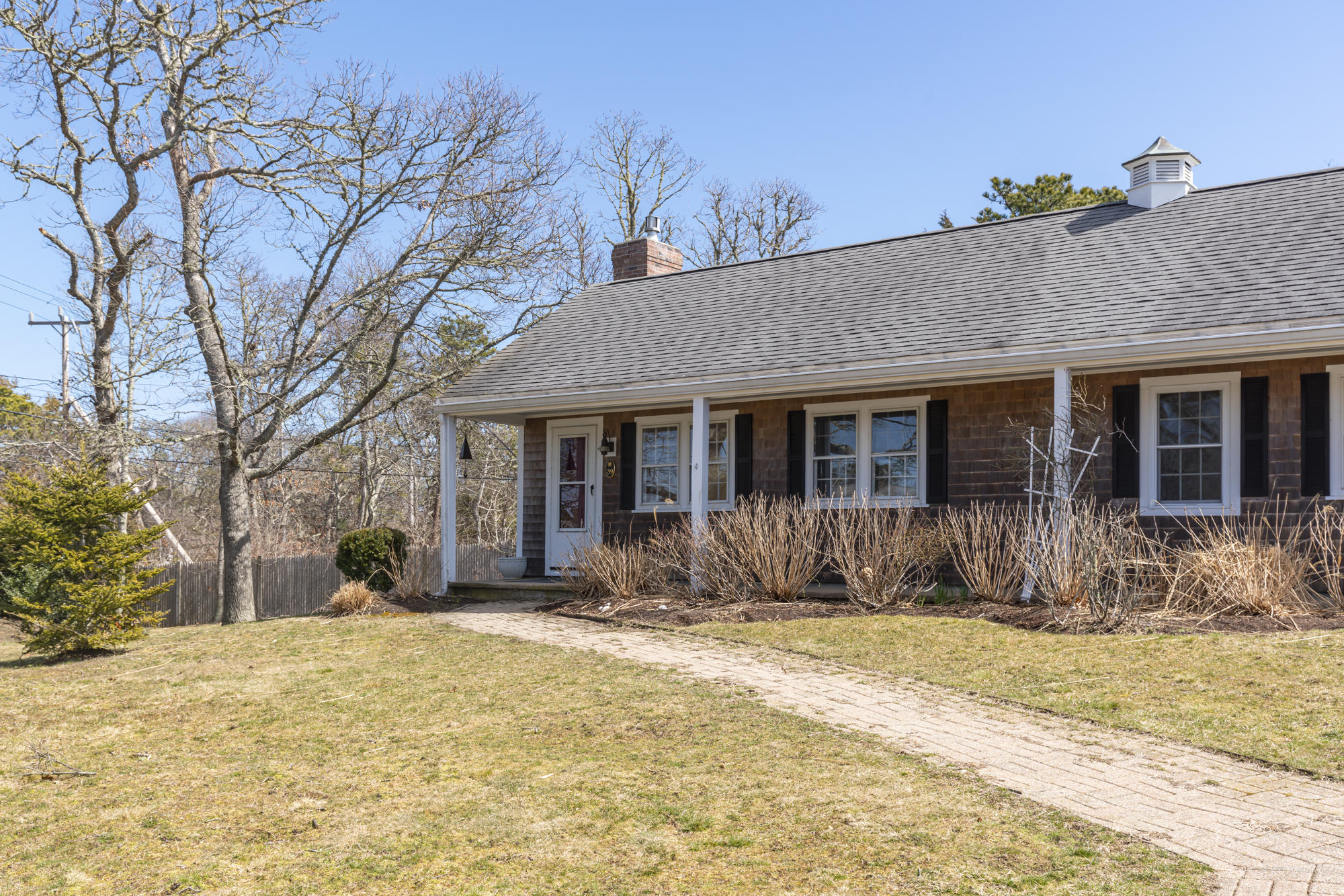 39 Toms Way, Chatham MA, 02633