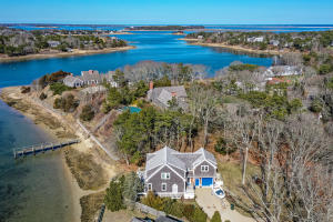 606 Orleans Road, North Chatham, MA 02650