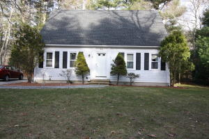 206 Nye Road, Centerville, MA 02632