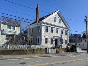 127 Bradford Street, U4, Provincetown, MA 02657