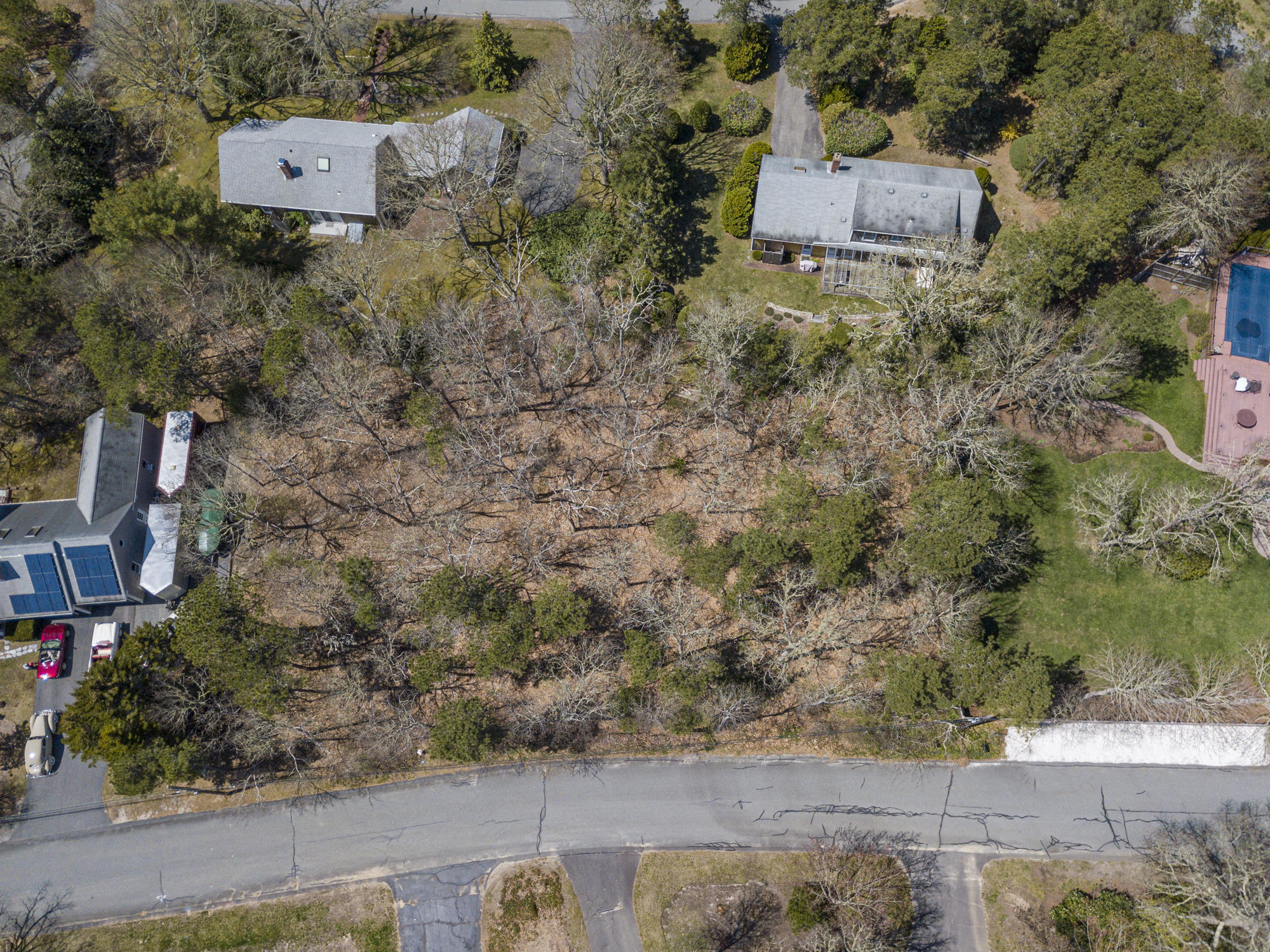 0 Deer Meadow Lane, Chatham MA, 02633