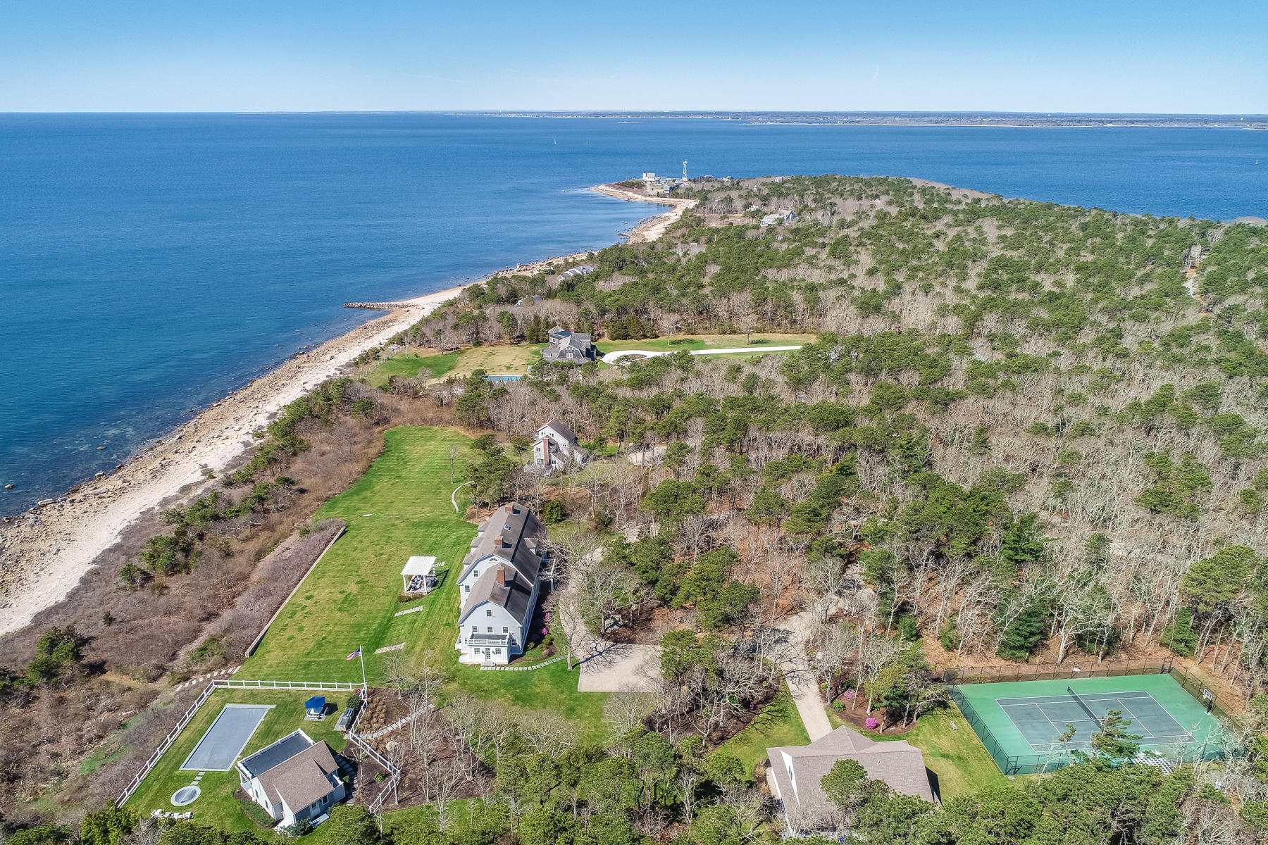 169-181 South Road, Pocasset, Massachusetts, 02559, 15 Bedrooms Bedrooms, ,10 BathroomsBathrooms,Residential,For Sale,169-181 South Road,22002732