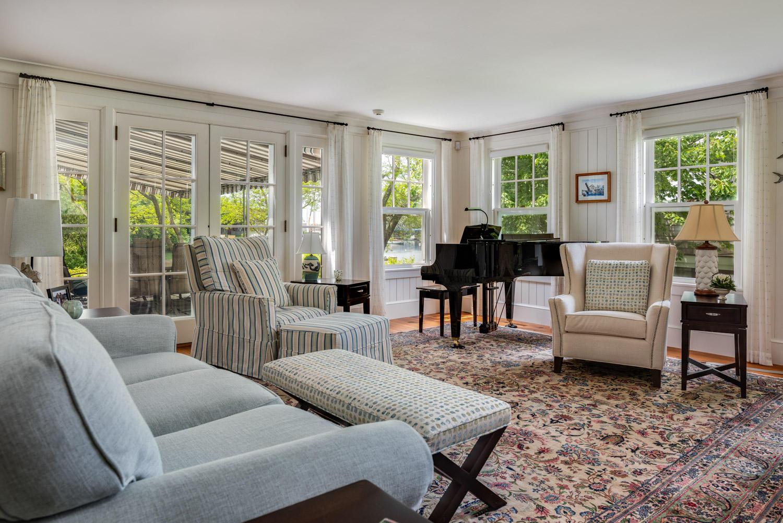 46 School Street, Woods Hole, Massachusetts, 02543, 6 Bedrooms Bedrooms, ,6 BathroomsBathrooms,Residential,For Sale,46 School Street,21904356