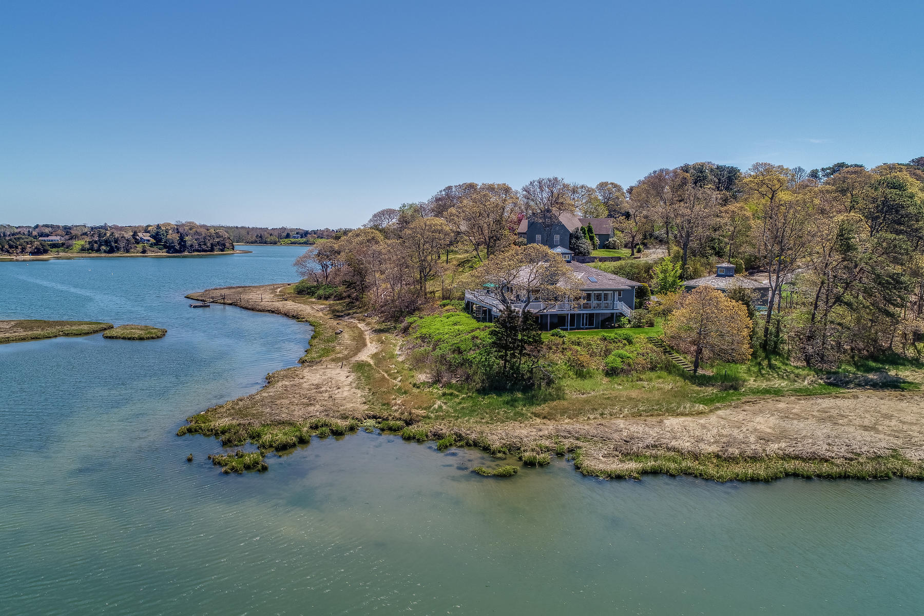 4 Harbor View East Orleans MA, 02653 sales details