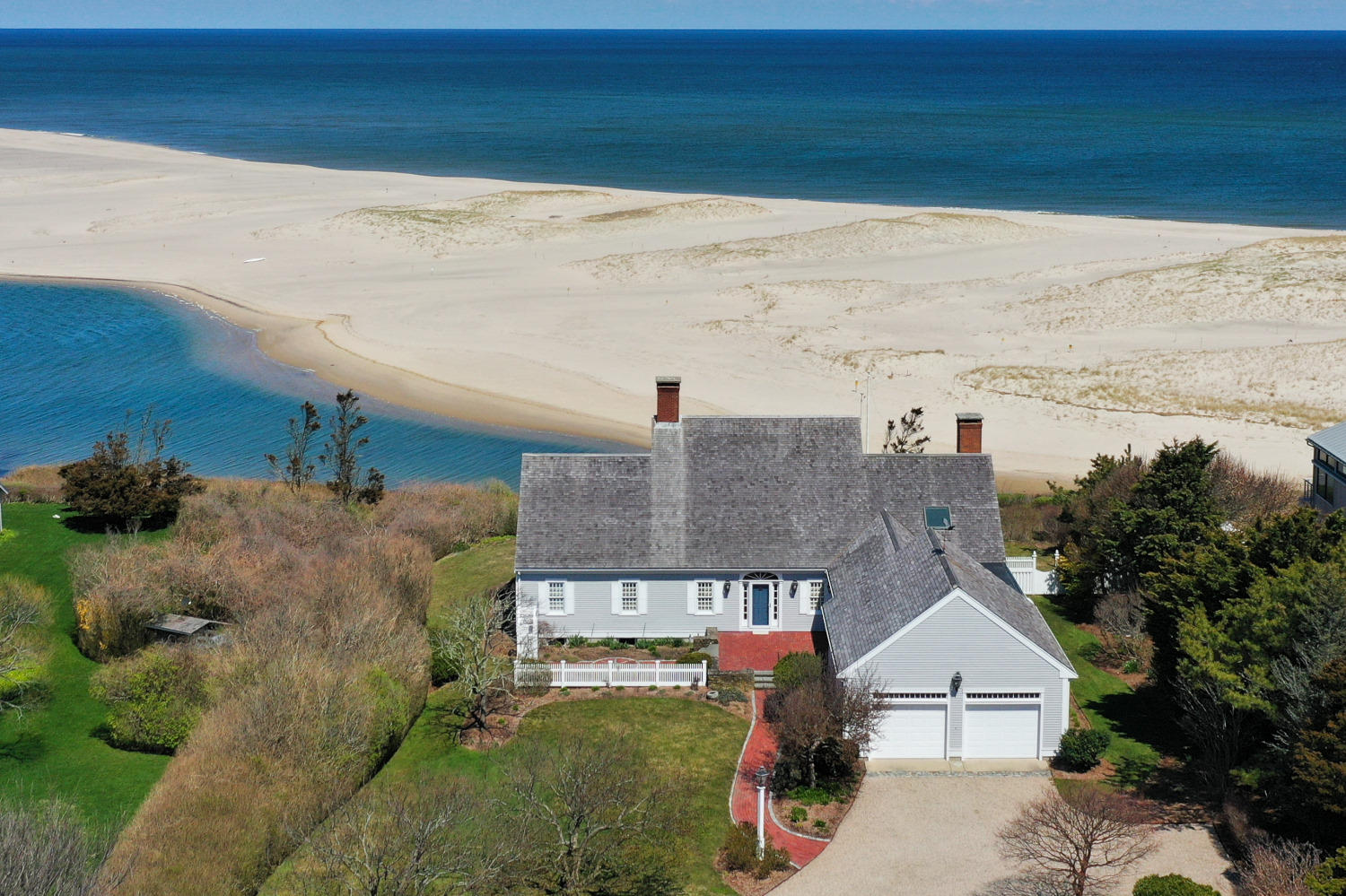 5 Standish Road Orleans, MA 02653