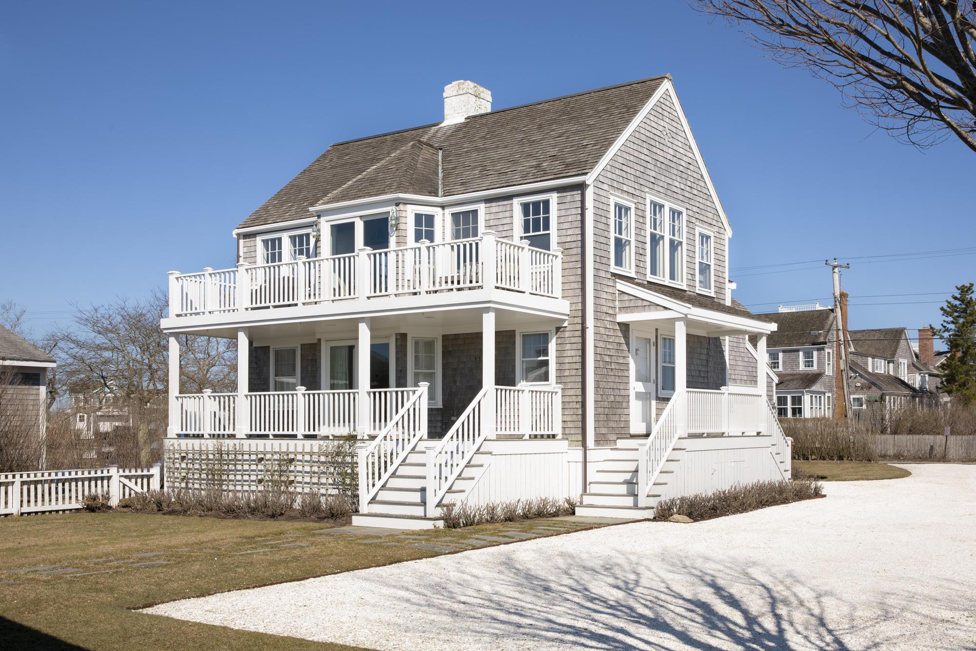 16 Easton Street, Nantucket, Massachusetts, 02554, 8 Bedrooms Bedrooms, ,7 BathroomsBathrooms,Residential,For Sale,16 Easton Street,22002983