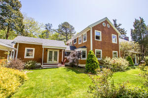 144 Sippewissett Road, Falmouth, MA 02540