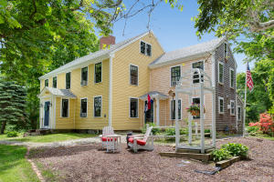 651 Main Street, West Barnstable, MA 02668