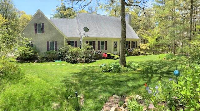 85 Beach Road, Orleans MA, 02653 sales details
