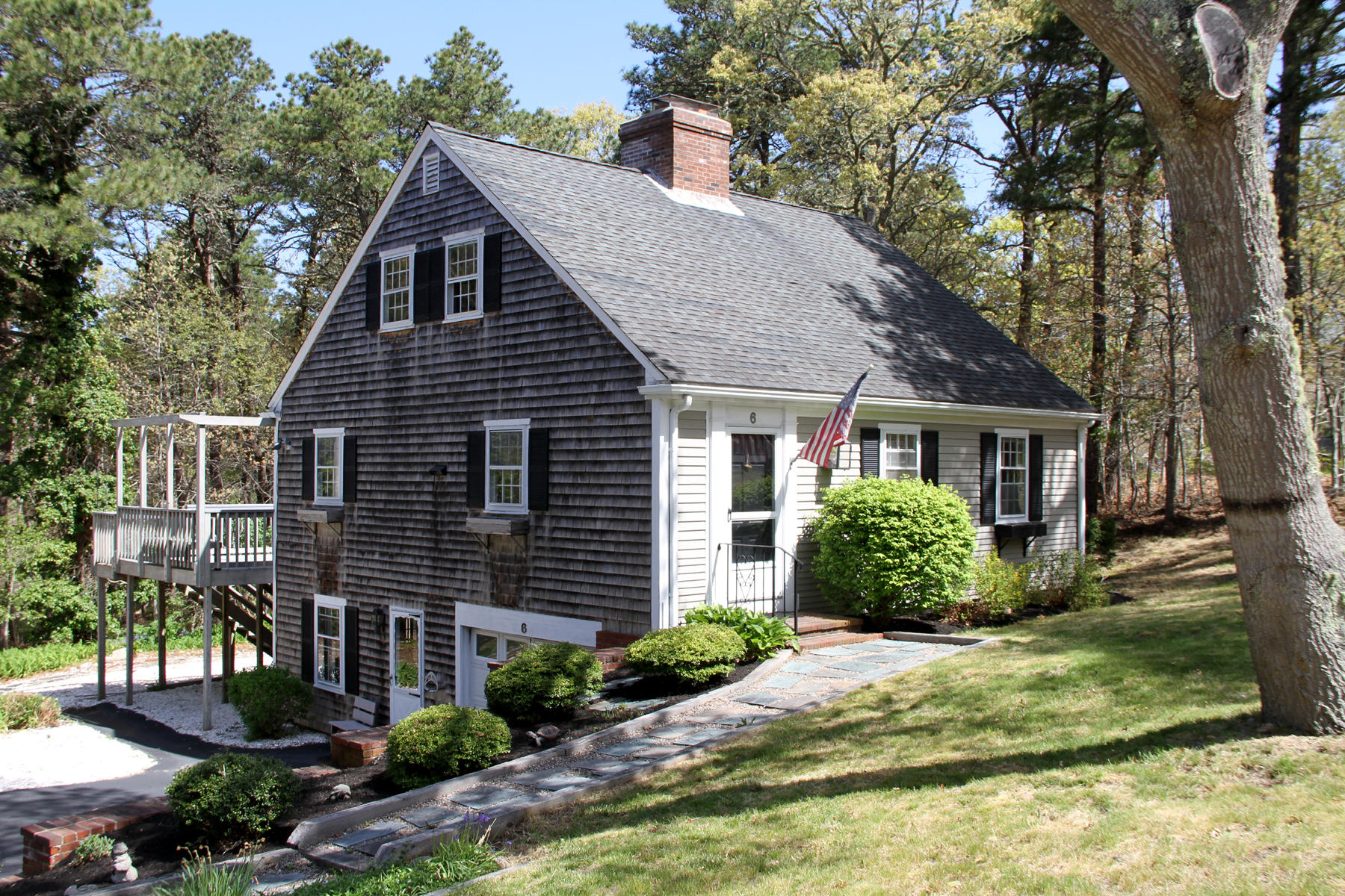 6 Colonial Way, Brewster MA, 02631 sales details