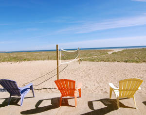 929 Commercial Street, Unit 319/320-Week 35, Provincetown, MA 02657