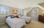 Second Floor Twin Bedroom #1