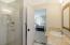 Bathroom for Twin Bedroom #2