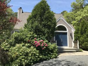 5 Wood Road, New Seabury, MA 02649
