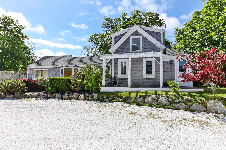 36 West Road, Orleans MA, 02653 sales details