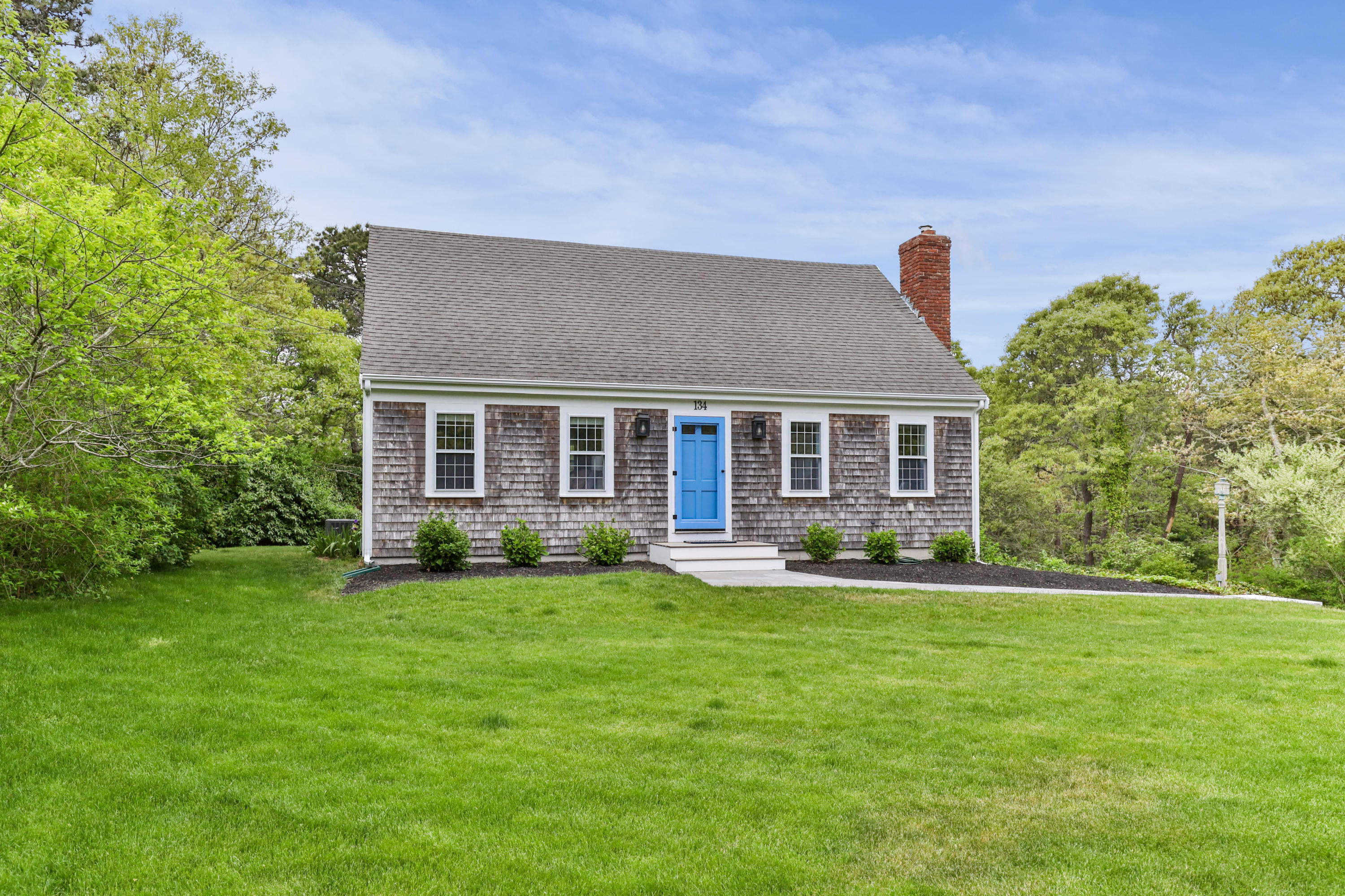 134 Cockle Cove Road, Chatham, MA details