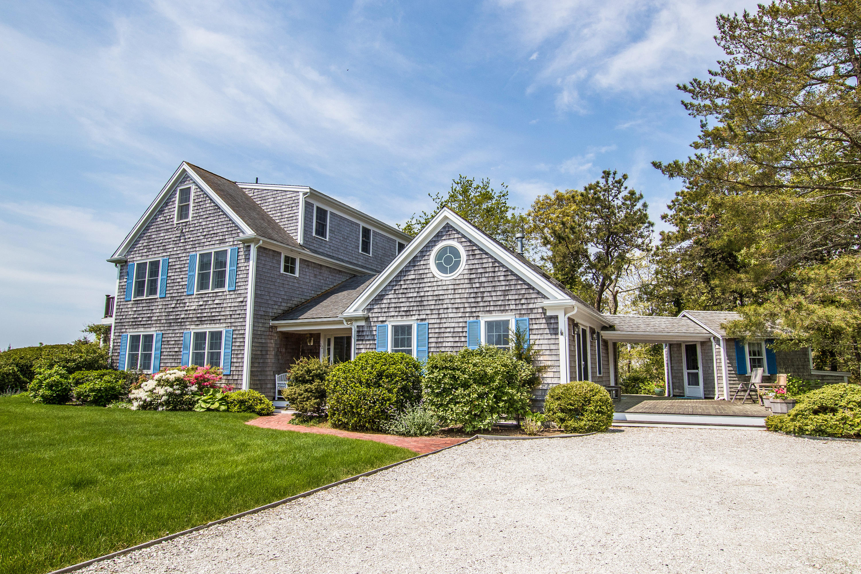 22  Hilltop Lane, West Chatham MA, 02633