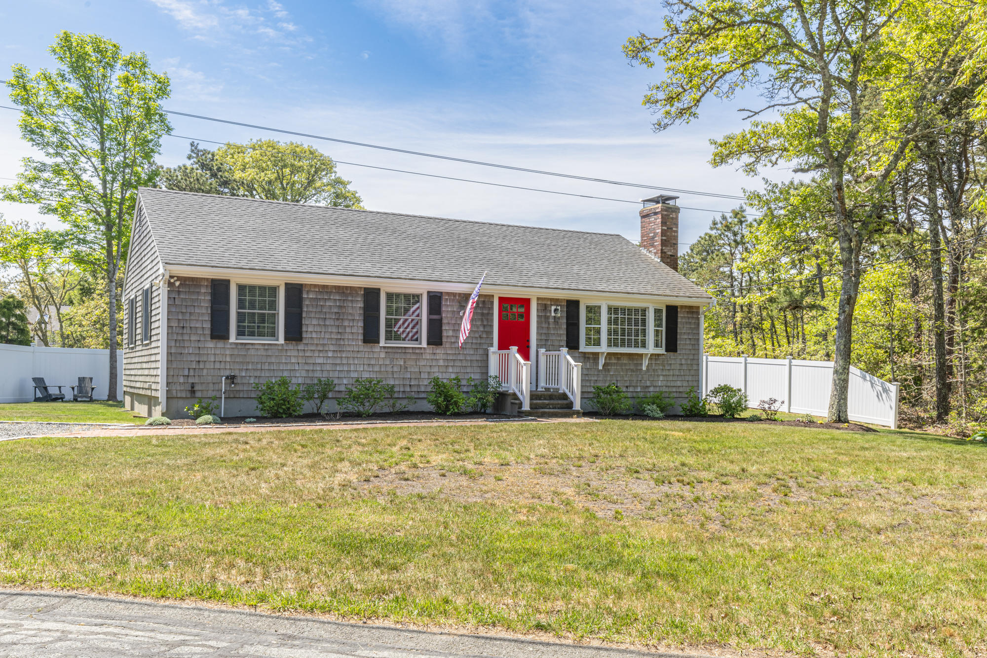 88 Ebens Way, South Chatham MA, 02659
